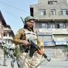 Restrictions, shutdown in Srinagar paralyses life