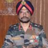 Lt Gen Paramjit Singh takes over as XVI Corps GOC