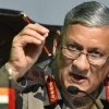 Army not yet ready for women in combat roles: Gen Rawat