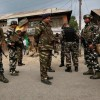BSF vehicle fired at in Pantha Chowk, 3 injured