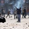 Clashes erupt in Anantnag against Jammu incident