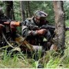 Militant killed, two others escape in Pulwama