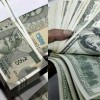 Rupee rises 24 paise against USD on fresh fund inflow, easing crude prices