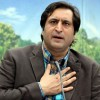 FLASH: Sajad Lone also claims stake to form Govt