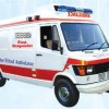 Critical Care Ambulance Service may soon be a reality in JK
