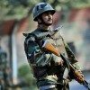 Army stages flag march in Kishtwar, situation tense but under control