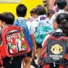 Authorities in slumber as school bags get heavier in Kashmir