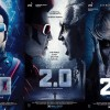 Rajini's Chitti avatar is back in cinemas with '2.0'