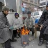 Srinagar records season's coldest night, shivers at -4