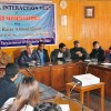 DSW KU holds interactive session with class representatives