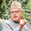 Promote peace, do away with hate: Farooq