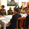 Ensure safety of protected persons: Guv tells forces