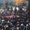 Multiple funeral prayers held for slain Shopian militants