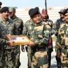 Diwali turns relation sugary as India, Pakistan troops exchange sweets
