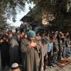'Khoja Digar' offered at Naqashbandh Sahib (RA)