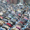 Khouje Degar: People offer prayers at Naqshband sahab shrine in Srinagar
