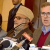 Make reports of horse-trading in govt formation public: Omar tells Governor