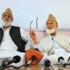 OP Shah meets Geelani, Sehrai