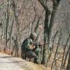 Gunfight rages in Pulwama village