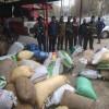 Over 30 Qtls of 'fukki' seized in Bijbehara Anantnag, case registered .