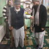 Jamat chief meets Syed Ali Geelani, condoles demise of his son-in-law