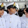 Women sailors in Indian Navy can soon be a reality