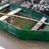 BSF seizes abandoned Pakistani boat off Gujarat coast