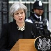 UK will not agree Brexit deal at any cost: May