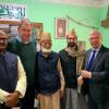 Sri Sri Ravi Shankar facilitated my meeting with Kashmiri separatists: Former Norwegian PM
