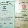 MCI questions 'text matter' written on degree certificates issued by SKIMS