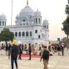 Pak opens immigration centre at Kartarpur border