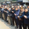On JRL's call, funeral prayers in absentia held across Kashmir