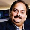 Interpol issues Red Corner Notice against Mehul Choksi: CBI