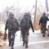 Forces launch CASO in Bandipora village