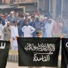Those waving ISIS flags are 'Indian agents': Lashkar-e-Taiba