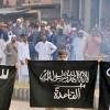 Those waving ISIS flags are 'Indian agents': Lashkar-e-Taiba