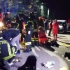Six dead, dozens hurt in stampede at Italian nightclub