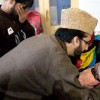 Mirwaiz visits Hiba at SMHS hospital says 'its heart wrenching to see her under influence of anaesthesia'