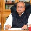 Governor Malik appeals for maintaining peace and calm