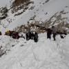 Ladakh avalanche: Four bodies recovered so far