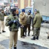 Militants target security pickets by grenade attacks