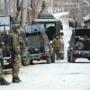 Pulwama gunfight: DIG South Kashmir Amit Kumar injured