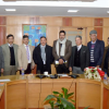KCCI delegation Calls on J&K Bank Chairman