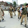 Authorities' crackdown on separatists in Kashmir, dozens held