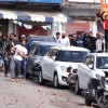 Curfew continues in Jammu for second day