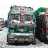 Fresh landslide disrupts traffic on Jammu-Srinagar highway, clearance operation underway