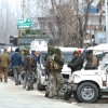 Massive search launched in Bandipora village